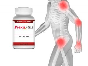Flexa Plus капсули цена