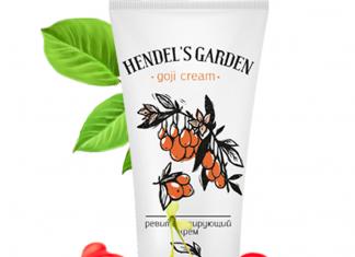 Goji Cream цена, мнения, форум, аптека, българия, как се използва