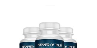 Hammer of Thor цена, мнения, форум, коментари, аптека, българия, как се използва