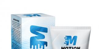 Motion Free крем цена, мнения, форум, аптека, българия, как се използва