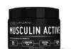 Musculin Active цена, мнения, отзиви, форум, състав, в аптеките, българия
