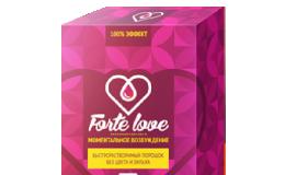 Forte Love цена, отзиви, мнения, форум, състав, в аптеките, българия
