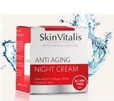 Skin Vitalis актуализиран отчет 2018, мнения, цена, форум, крем аптека, състав, българия, как се използва