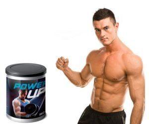 Power Up Premium protein състав, как се приема
