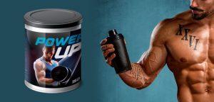Power Up Premium българия, original