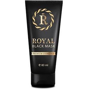 Royal Black Mask шокиращи съобщения 2018, цена, мнения, отзиви, форум, крем състав, в аптеките, българия