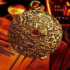 Money Amulet цена