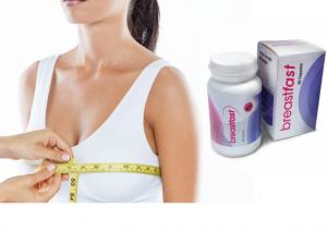 Breast Fast дозировка, състав, как се приема?