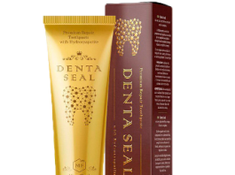 Denta Seal Указания за употреба 2018, зубная паста цена, oтзиви- форум, как да използвате? в българия - къде да купя