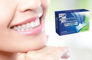 Dental White Strips for teeth whitening, как да използвате?