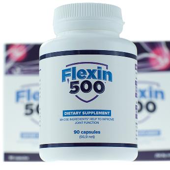 Flexin500 Актуализирани коментари 2018, цена, oтзиви..
