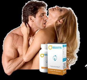 Maxatin capsules, съставът на продукта, като се вземат?