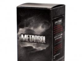 Metadrol Актуализирани коментари 2018, цена, oтзиви - форум, чужди мнения, capsules, съставът на продукта, като се вземат? в българия - къде да купя