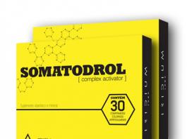 Somatodrol Актуализирани коментари 2018, цена, oтзиви - форум, чужди мнения, capsules, състав, като се вземат? в българия - къде да купя