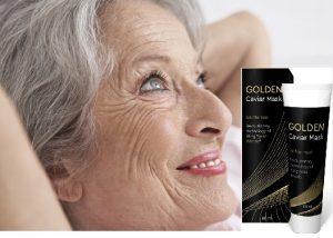 Golden Caviar Mask применение - как да използвате?