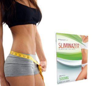 Sliminazer slimming patches, състав - това работи?