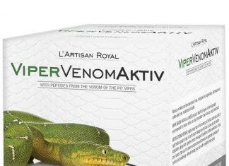 ViperVenom Aktiv Актуализирани коментари 2018, цена, oтзиви - форум, крем, съставът - къде да купя? в българия - производител
