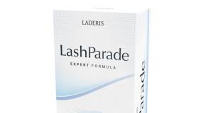 LashParade Завършен коментари 2018, цена, oтзиви - форум, serum, състав - това работи? в българия - къде да купя