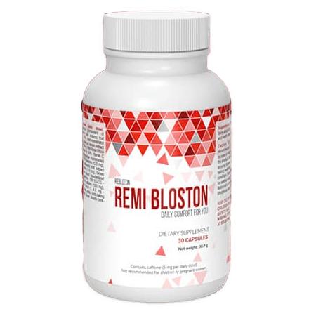 Remi Bloston Завършено ръководство за 2019, oтзиви - форум, мнения, capsules, състав, цена - как се приема? в българия - къде да купя