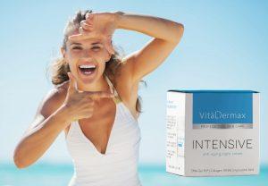VitalDermax cream, състав - това работи?