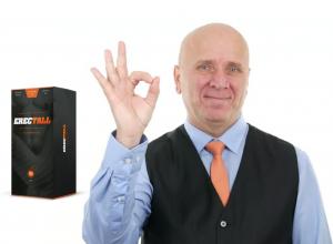 Erectall гел, съставки, как да нанесете, как работи, странични ефекти