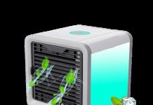 Arctic Air устройство за охлаждане на въздуха - текущи отзиви на потребителите 2020 - как да го използвате, как работи, становища, форум, цена, къде да купя, производител - България
