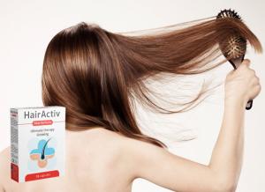 HairActiv капсули, съставки, как да го приемате, как работи, странични ефекти