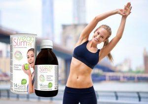 VegaSlim сироп, съставки, как да го приемате, как работи, странични ефекти