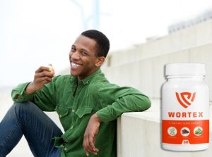 Wortex капсули, съставки, как да го приемате, как работи, странични ефекти