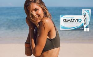 Removio гел, съставки, как да нанесете, как работи, странични ефекти