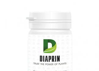 Diaprin капсули - цена, становища, съставки, форум, къде да купя, производител - България