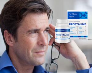 Prostaline капсули, съставки, как да го приемате, как работи, странични ефекти