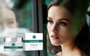 Canabilab крем, съставки, как да нанесете, как работи, странични ефекти