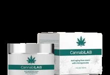 Canabilab крем - цена, мнения, съставки, форум, къде да купя, производител - България