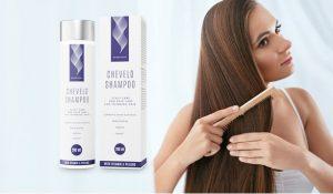 Chevelo Shampoo шампоан, съставки, как да го използвате, как работи, странични ефекти