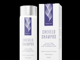 Chevelo Shampoo шампоан - цена, мнения, съставки, форум, къде да купя, производител - България