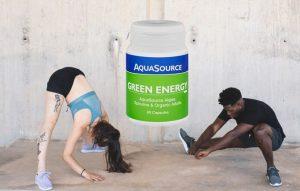 Green Energy капсули, съставки, как да го приемате, как работи, странични ефекти