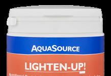 Lighten-up прах - цена, мнения, съставки, форум, къде да купя, производител - България