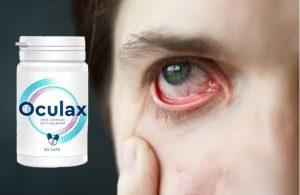 Oculax капсули, съставки, как да го приемате, как работи, странични ефекти